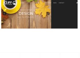 portfolio.clifftechnologies.com