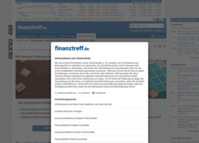 portfolio.finanztreff.de