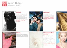 portfolio.kevinthom.com