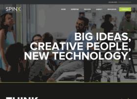 portfolio.spinxwebdesign.com