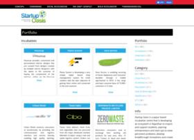 portfolio.startupoasis.in