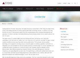 portfolio.thedigitalgroup.com