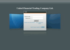 portfolio.uftcl.com