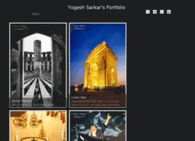 portfolio.yogeshsarkar.com