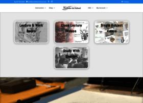 portfolioartschool.com