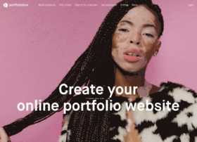 portfoliobox.net