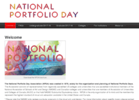 portfolioday.net