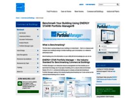 portfoliomanager.energystar.gov