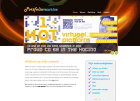 portfoliomaurice.nl