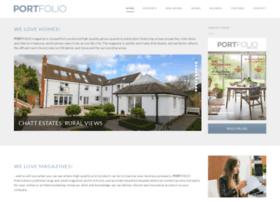 portfoliopublications.co.uk