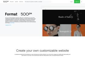 portfolios.500px.com