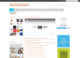 portfolios.net