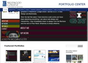 portfolios.westwood.edu