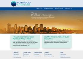 portfoliostrategies.ca
