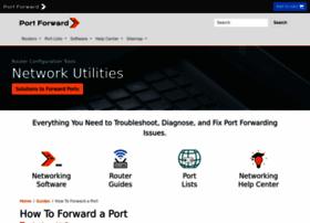 portforward.com