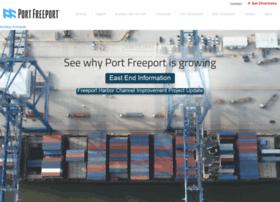 portfreeport.com