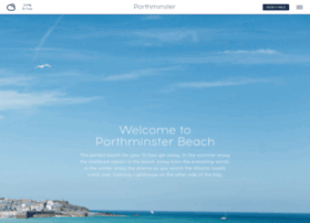 porthminstercafe.co.uk