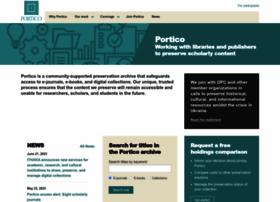 portico.org