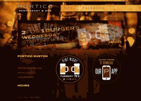 porticoetc.com
