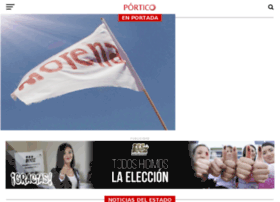 porticoonline.mx