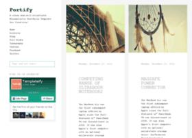 portify.templateify.com