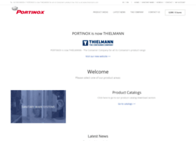 portinox.com