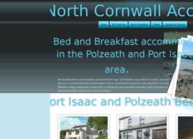 portisaacbedandbreakfast.co.uk