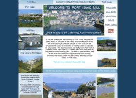 portisaacmill.co.uk