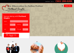 portland-matchmakers.com