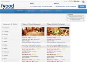portland.fyood.com