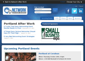 portland.networkafterwork.com