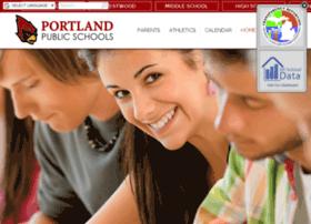 portland.schooldesk.net