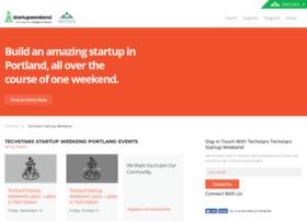 portland.startupweekend.org