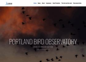 portlandbirdobs.org.uk