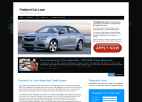 portlandcarloan.com