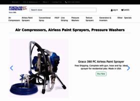 portlandcompressor.com