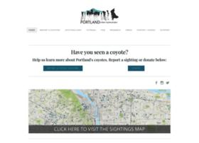 portlandcoyote.com