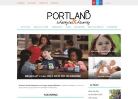 portlandfamily.com