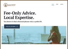 portlandfinancialadvisorsnetwork.com