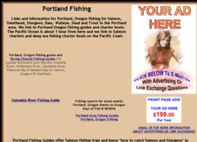 portlandfishing.com
