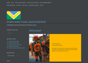 portlandflag.org