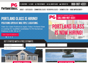 portlandglass.calls.net