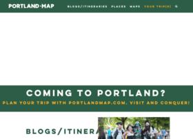 portlandmap.com