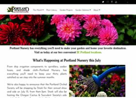 portlandnursery.com