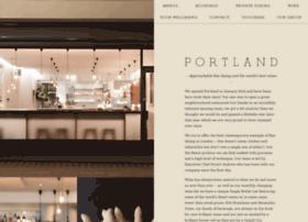 portlandrestaurant.co.uk