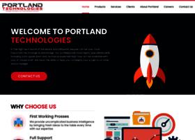 portlandtechnologies.com