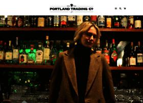 portlandtradingco.com