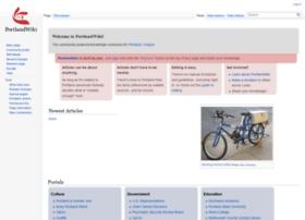 portlandwiki.org