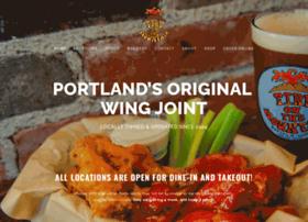 portlandwings.com