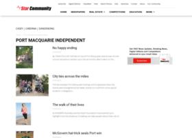 portmacquarie.starcommunity.com.au